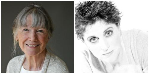 Literary Love Letters Anne Tyler and Natalie Meg Evans