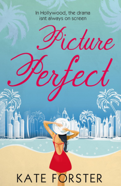 Picture Pefect by Kate Forster