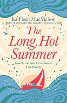 The Long, Hot Summer by Kathleen McMahon