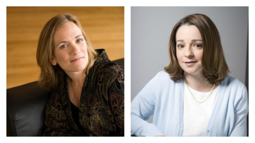 Literary Love Letters Dear Tracy Chevalier, From Pam Jenoff