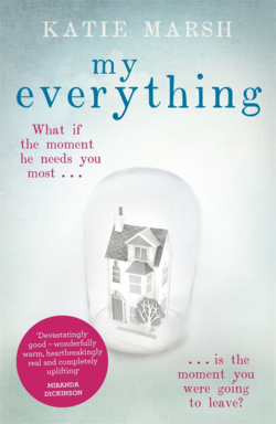 My Everything by Katie Marsh