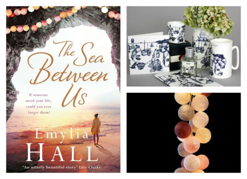 Win! A Beautiful Bundle of The Sea Between Us Goodies