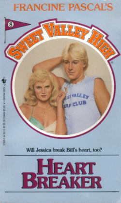 Sweet Valley High - Heartbreaker