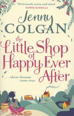 The Little Shop of Happily Ever After – Jenny Colgan
