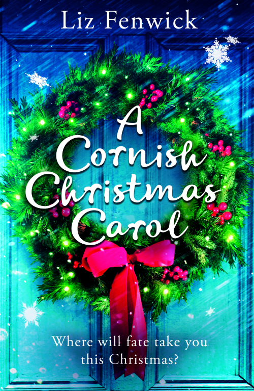 A Cornish Christmas Carol by Liz Fenwick