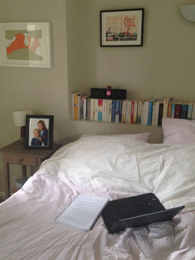 Jemma Forte's Writing Room