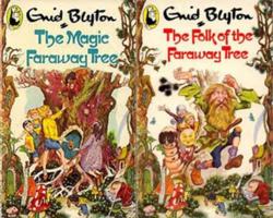 Enid Blyton's Magic Faraway Tree Heads for Big Screen