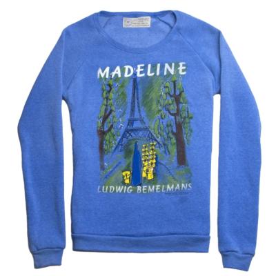 Madeline Sweatshirt