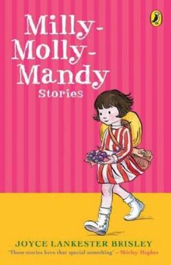 Milly Molly Mandy Stories by Joyce Lankester Brisley