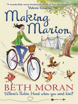 Making Marion by Beth Moran