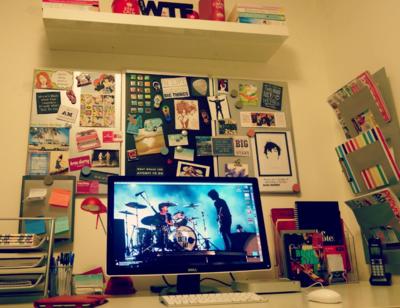 Bree Darcy's Writing Room