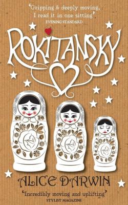 Rokitansky by Alice Darwin