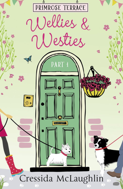 Wellies and Westies by Cressida McLaughlin
