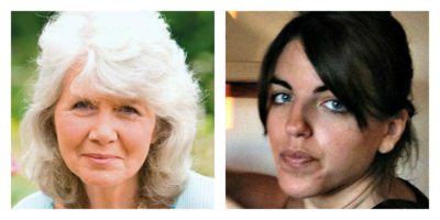 Literary Love Letters Dear Jilly Cooper, From Jenny Oliver
