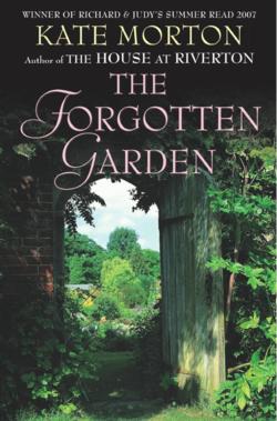 The Forgotten Garden by Kate Morton