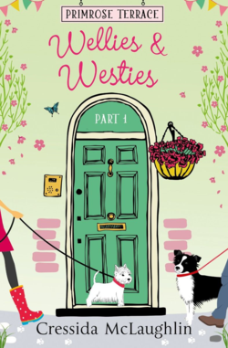 Wellies & Westies by Cressida McLaughlin