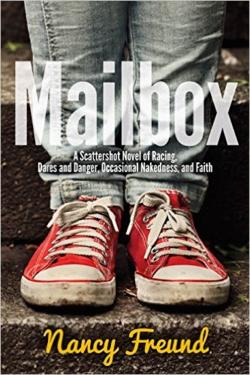 Mailbox by Nancy Freund