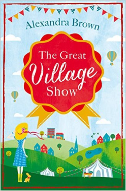 The Great Village Show by Alexandra Brown