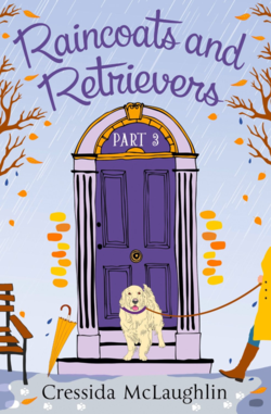 Raincoats and Retrievers by Cressida McLaughlin