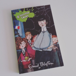 The O'Sullivan Twins (St. Clare's #2) by Enid Blyton