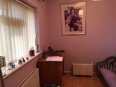 Mandy Baggot's Writing Room 2