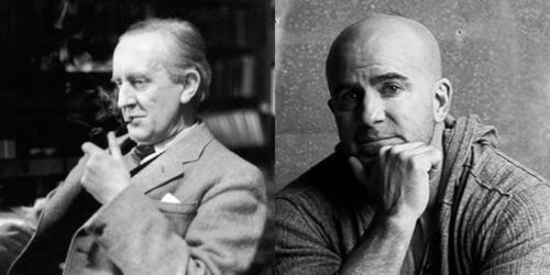 JRR-Tolkien-and-Scott-Wilbanks
