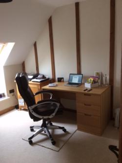 My Writing Room