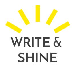 Write and Shine