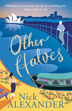 Other Halves by Nick Alexander