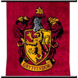 Gryffindor Flag