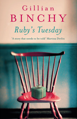 Ruby's Tuesday by Gillian Binchy