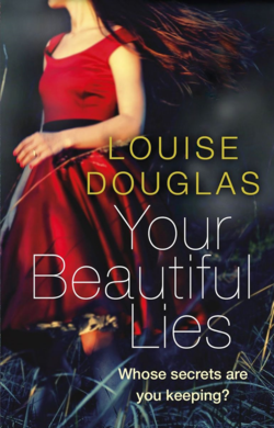 Your Beautiful Lies by Louise Douglas