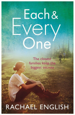 Each and Every One by Racheal English
