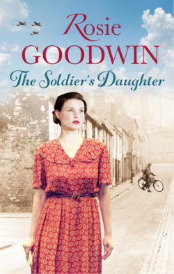 The Soldier's Daughter by Kate Appleton