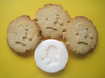 Sherlock Holmes Cookie Cutters