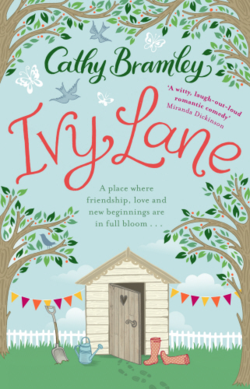 Ivy Lane by Cathy Bramley