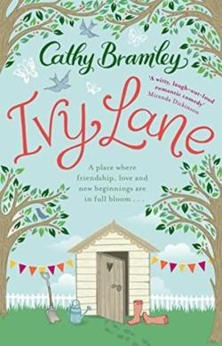 Ivy Lane by Cathy Bramley