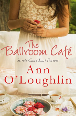The Ballroom Cafe