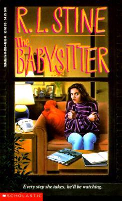The Babysitter by R. L. Stine