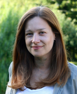 Literary Agent Sarah Williams