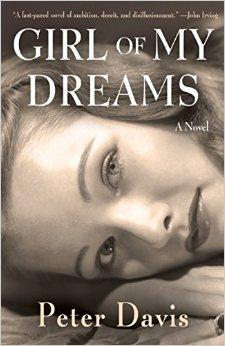 Girl of My Dreams by Peter Davis