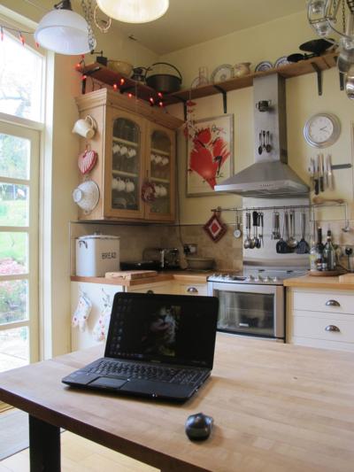 Catherine's Kitchen