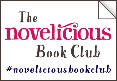 The Novelicious Book Club