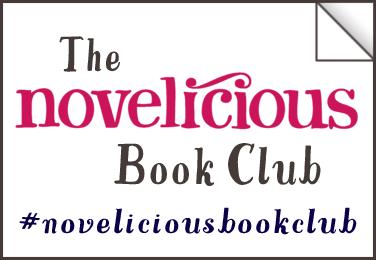 The Novelicious Book Club