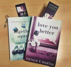 Natalie K Martin