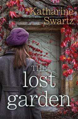 Lost Garden by Katharine Swartz