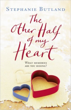 The Other Half of my Heart by Stephanie Butland