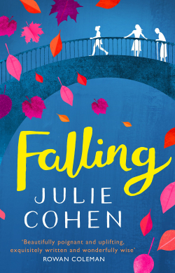 Falling by julie cohen