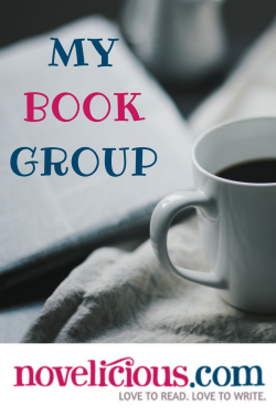 My book group