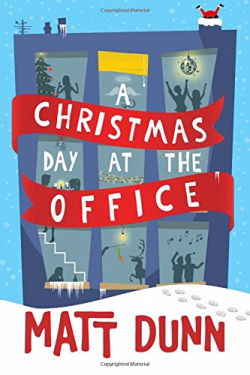 A christmas day at the office